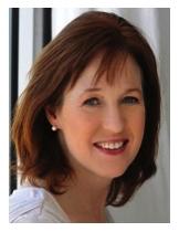 Dr Patricia Coughlin